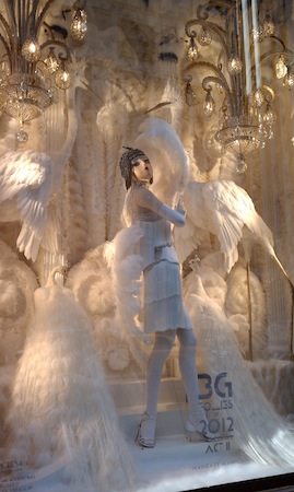 Bergdorf window 12 12