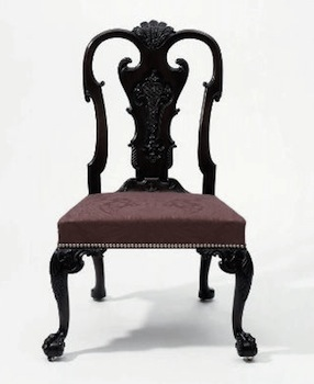 mfa side chair