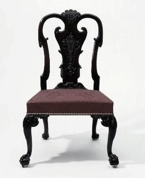 mfa side chair
