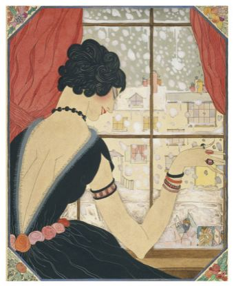 vogue december 1920