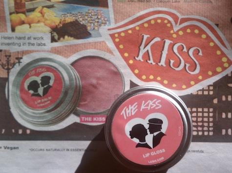 kiss four
