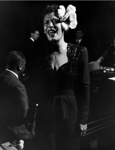 billie holiday life magazine