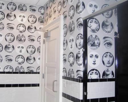 providence fornasetti bathroom