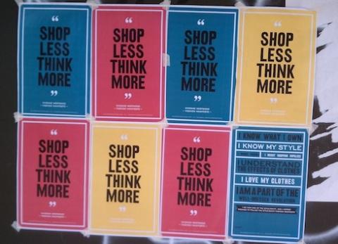 shop less