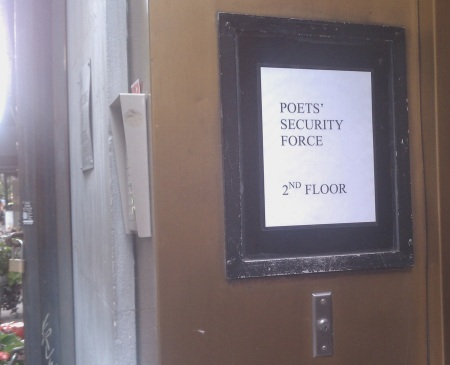 poets security