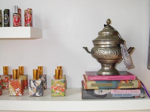 aroma m geisha