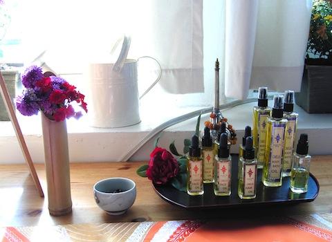 aroma m oils 2