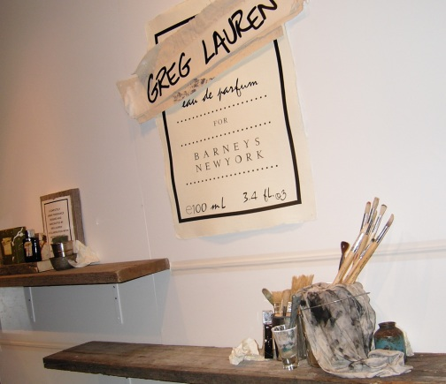greg lauren sign