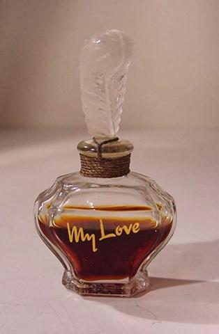 my love bottle