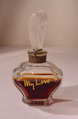 my love bottle