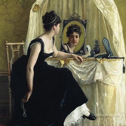 428px-Gustave_Léonard_de_Jonghe_-_Vanity