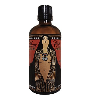 lulu organics hair oil