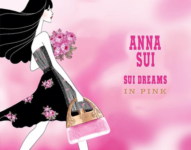 Anna-Sui-Sui-Dreams-in-Pink-plakát