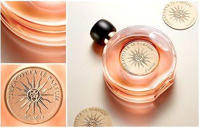 Perfume Le Tinsel – Creation Parfum 2014 ReviewGuerlain Terracotta fbgy6Yv7