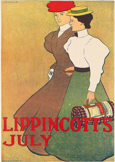 lippincotts july boston