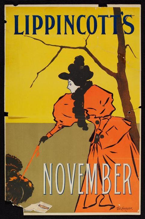 lippincott's november