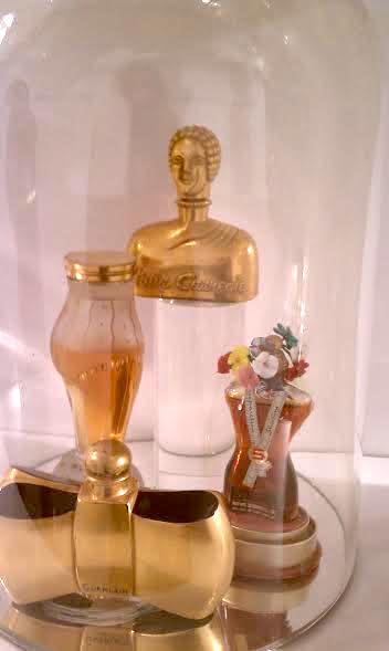 sensorium bottles