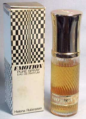 helena rubinstein emotion bottle 2