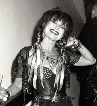 betsey johnson 1988