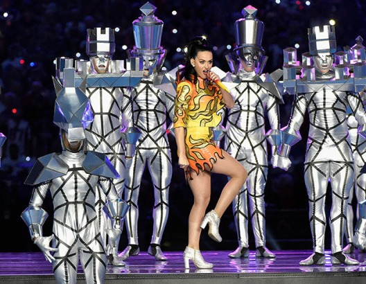 katy perry chess dancers