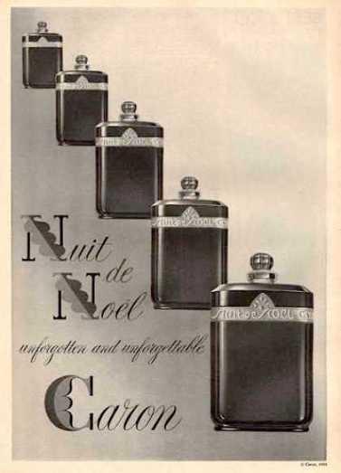 nuit de noel 1959h printsh